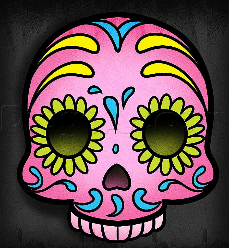 Ssckull clipart emoji #12