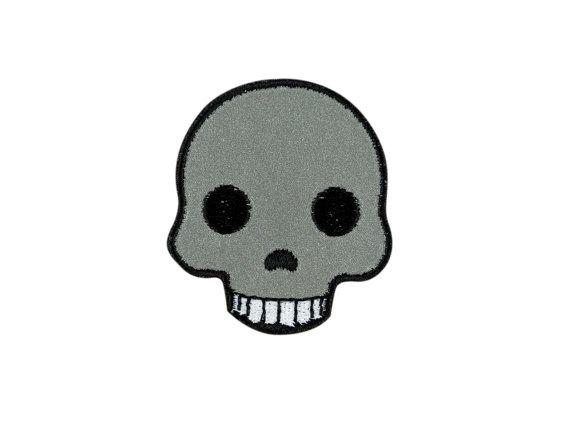 Ssckull clipart emoji #1