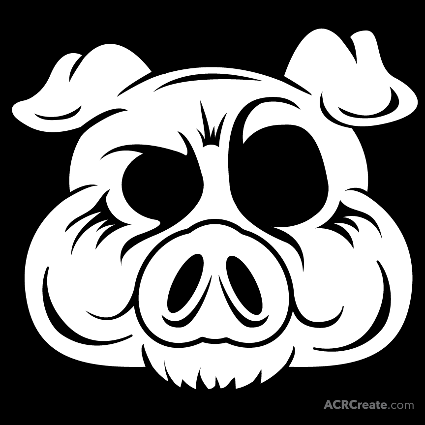 Ssckull clipart hog Skull Boar Skull photo#11 boar