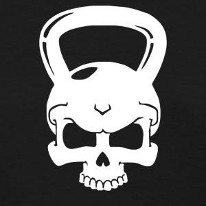 Ssckull clipart kettlebell Kettlebell Skull Shirts Shop Shirt