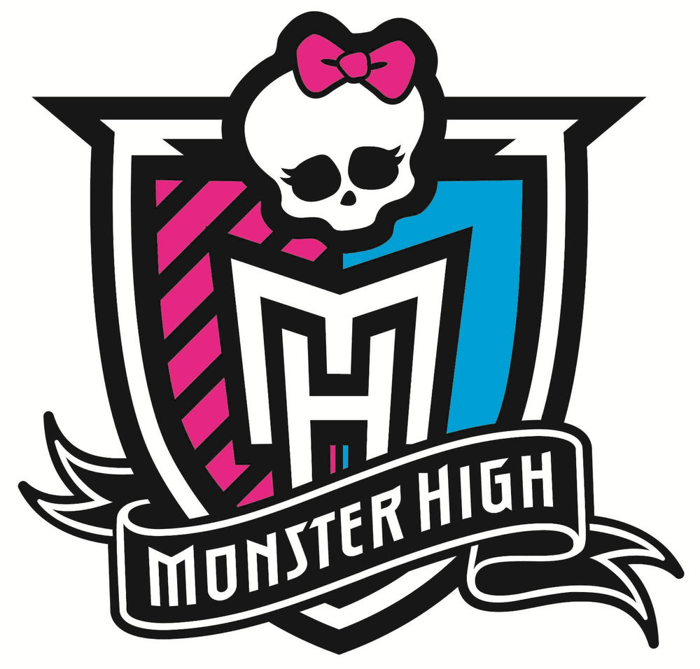 Ssckull clipart monster high OUT LOGO eBay SAFE SAFE