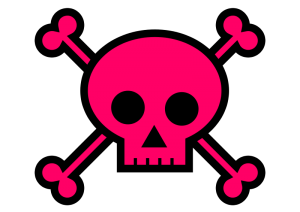 Ssckull clipart poison And Art Poison Clip Large