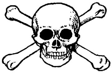Ssckull clipart poison More Clip View All Pictures