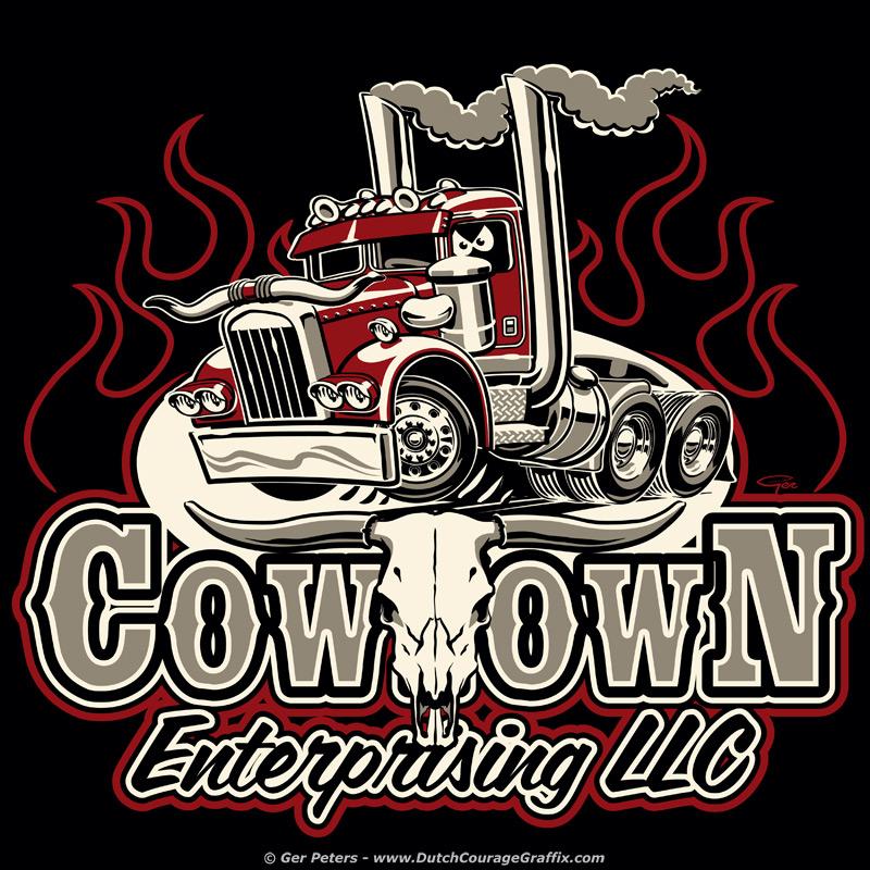 #longhorn  #truck LLC LLC