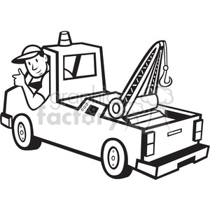 Ssckull clipart truck driver 388272 rear truck and black