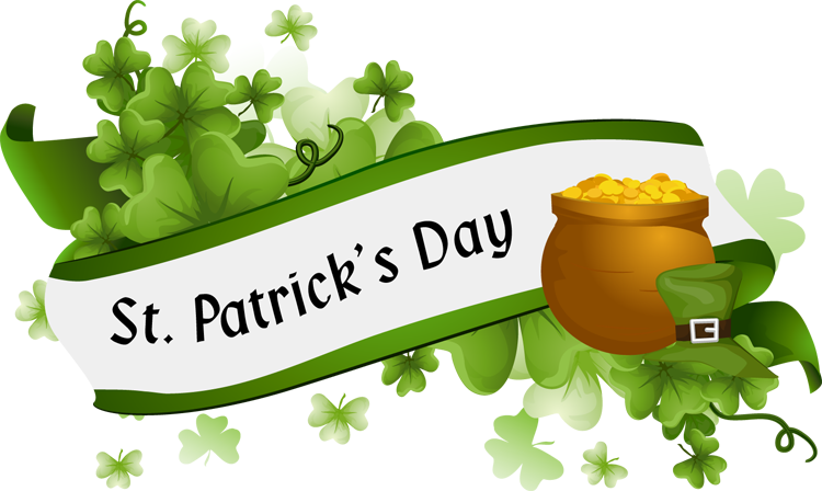 Green Day clipart st patricks day St day Clipartix patricks clipart