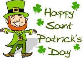 St. Patrick's Day clipart St patricks day 2 clipart