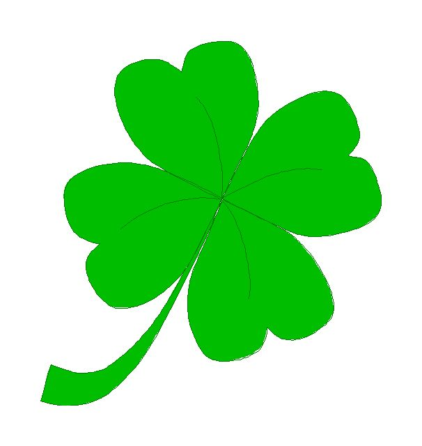 St. Patrick's Day clipart Art Images 9 Clip Day