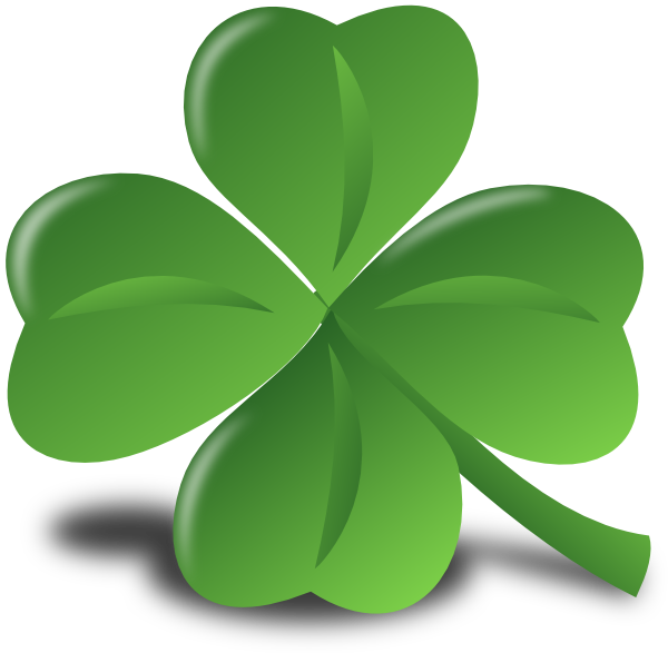 St. Patrick's Day clipart #15