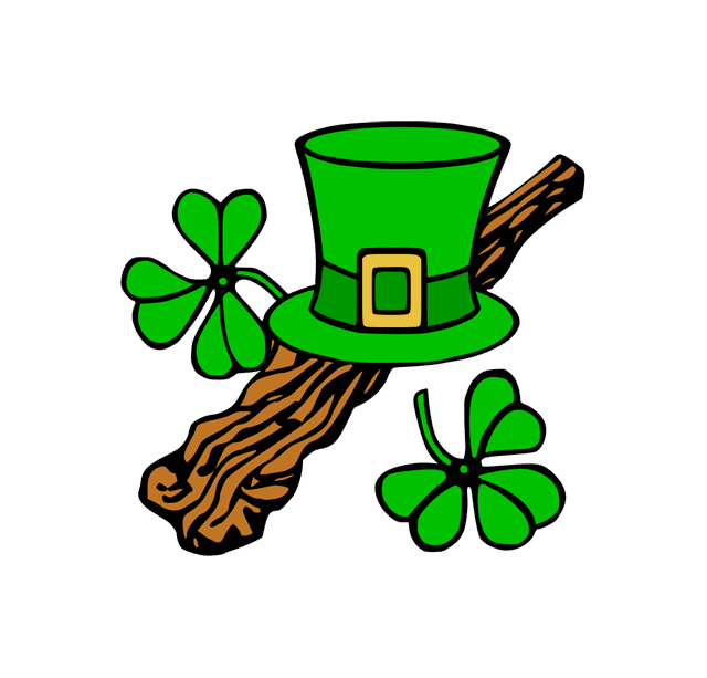 St. Patrick's Day clipart ClipArt 9 Places Free Webweaver's
