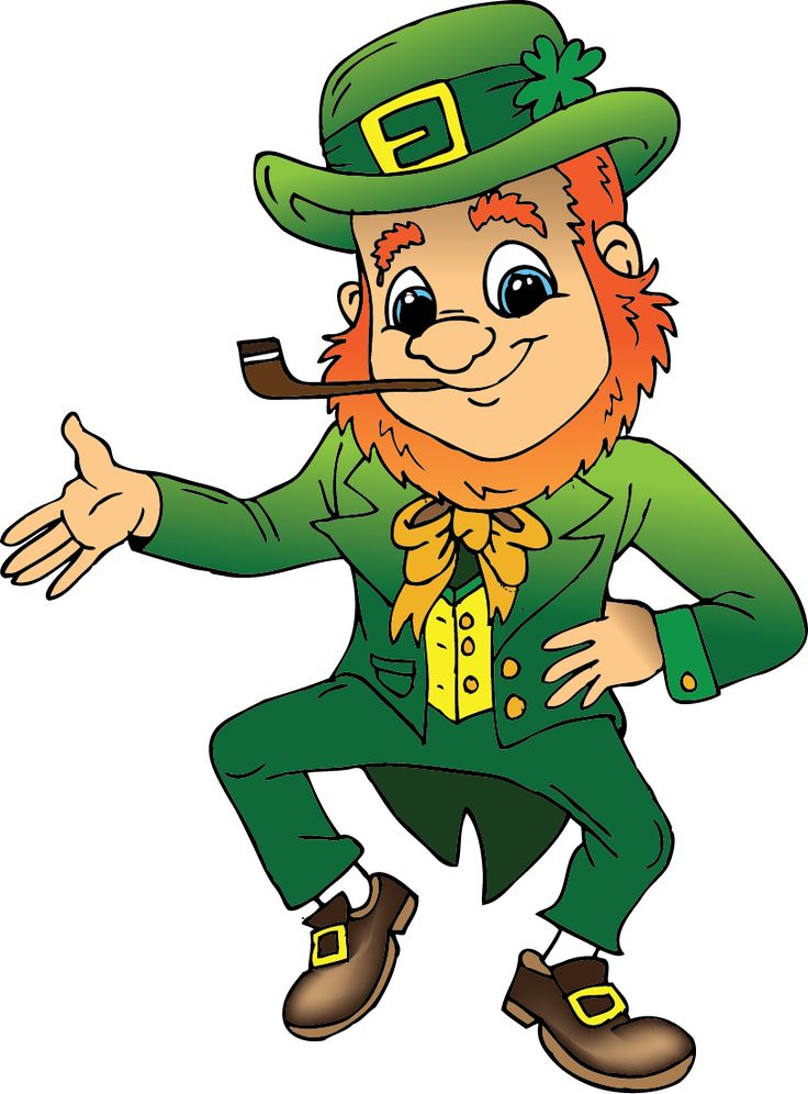 St. Patrick's Day clipart St Patrick's Day special our