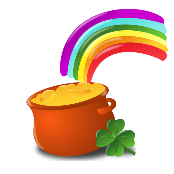 St. Patrick's Day clipart #4