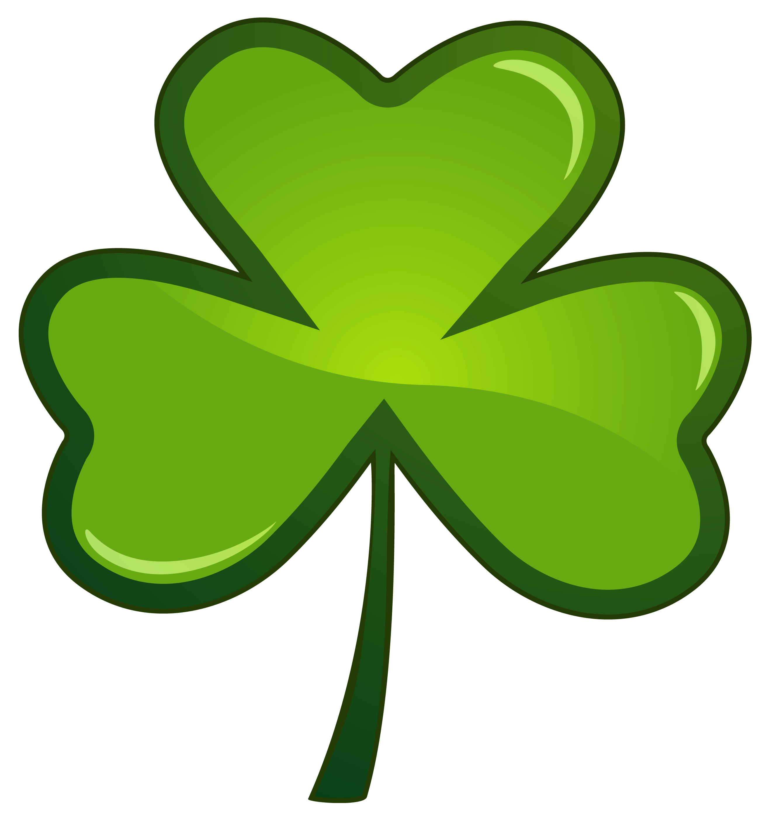 St. Patrick's Day clipart #14