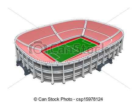 Stadium clipart Clip Stadium Clip – Art