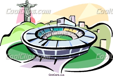 Stadium clipart Clipart football%20stadium%20clipart Soccer Free Stadium