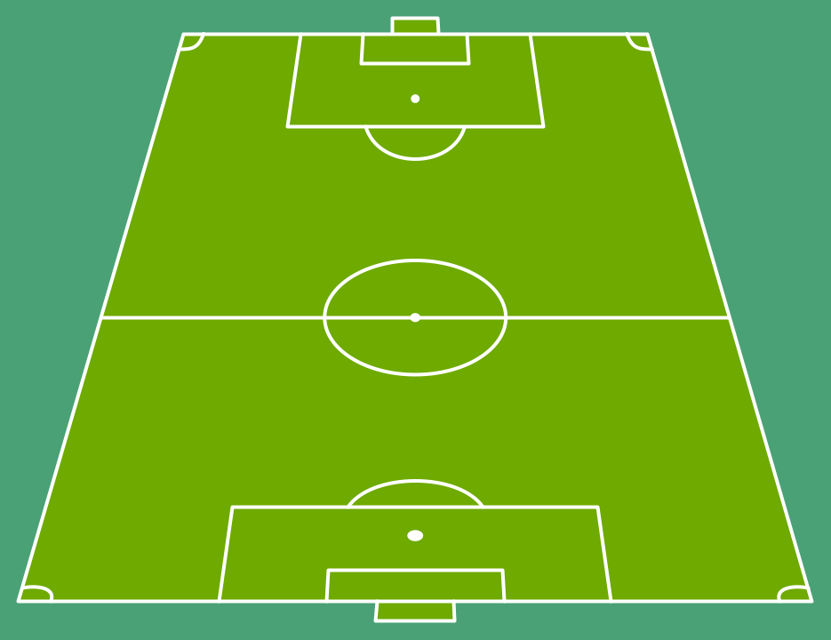 Stadium clipart football ground #7