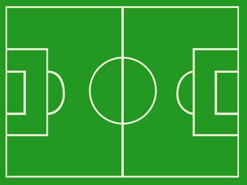 Stadium clipart football ground #3