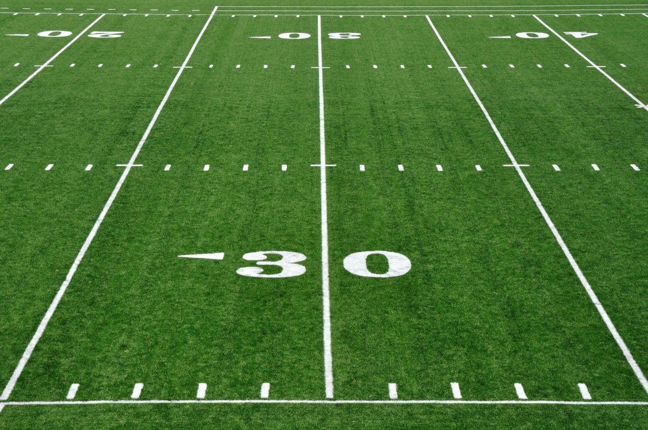Stadium clipart football ground #9