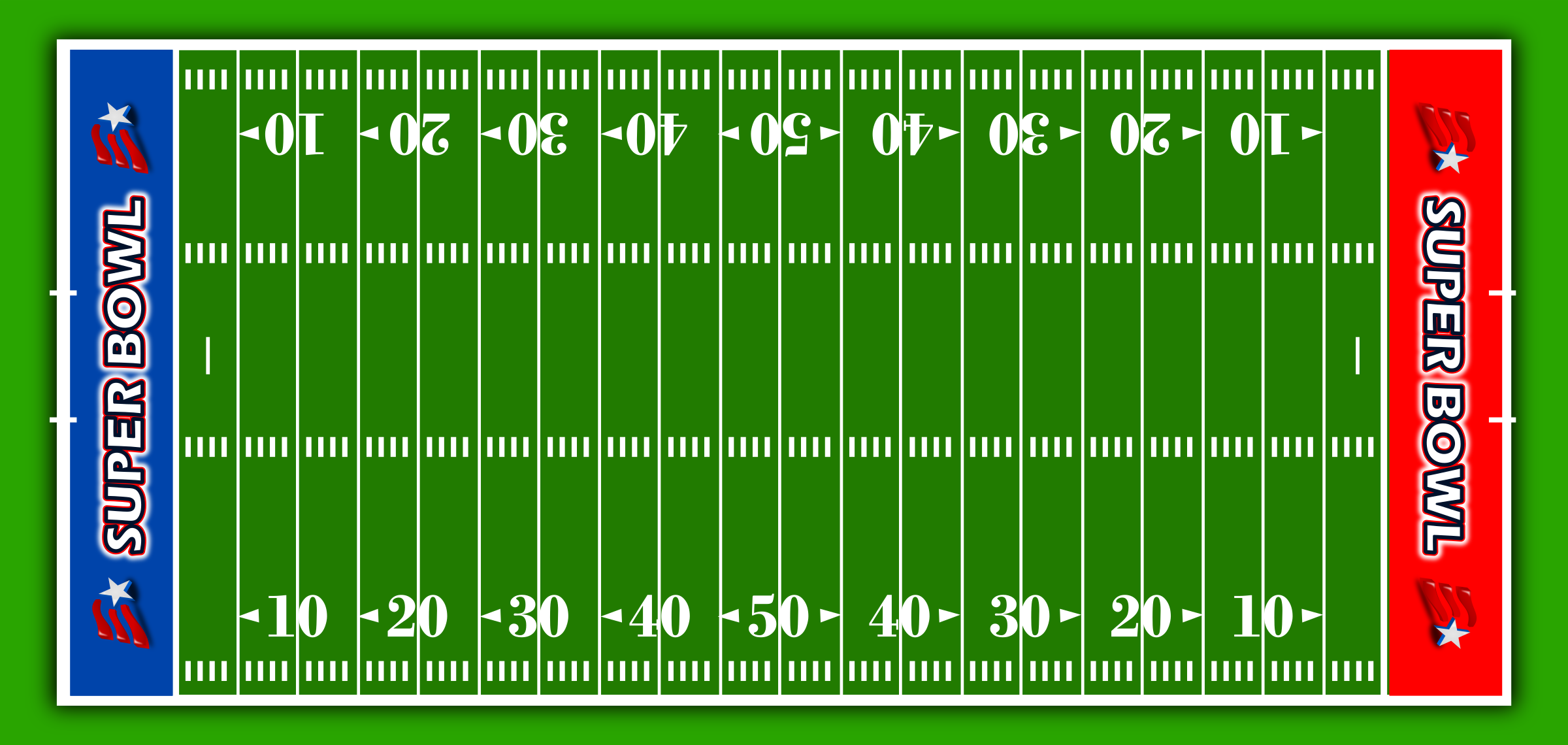 Stadium clipart football stadium #2