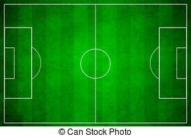 3D clipart soccer field Soccer 954 soccer Green field