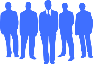 Staff clipart corporate team Clipart Free Images Staff Clipart