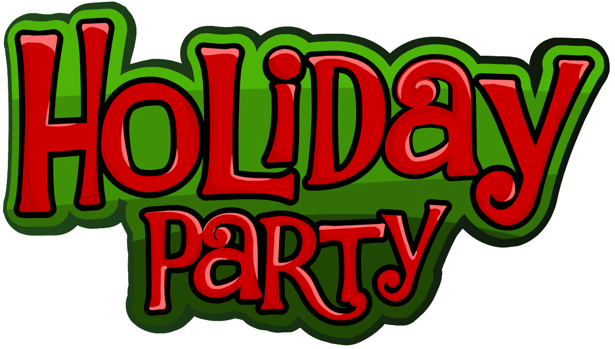 Holydays clipart staff party (disambiguation) (disambiguation) by Wikia Parties