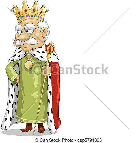 Staff clipart king's   King Stock Photos