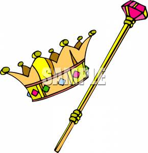 Staff clipart king's Clip Scepter Clipart Free Download