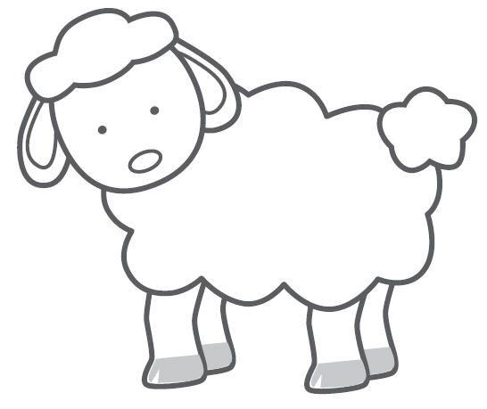 Staff clipart lamb ClipArt Cutouts 20 images ClipArt