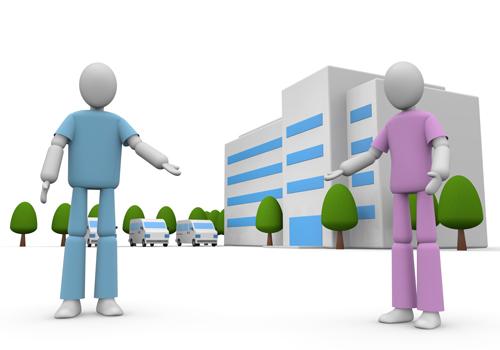 Staff clipart nursing staff Clip Clipart nursing Medical care