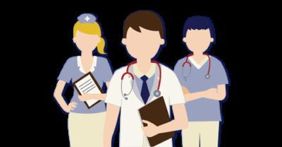 Staff clipart nursing staff How New Story Train Nurse