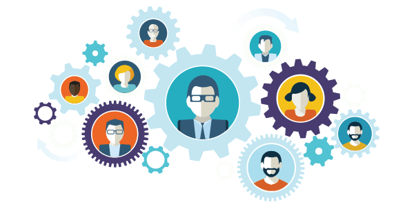 Staff clipart project team Project Staffing you can implementation