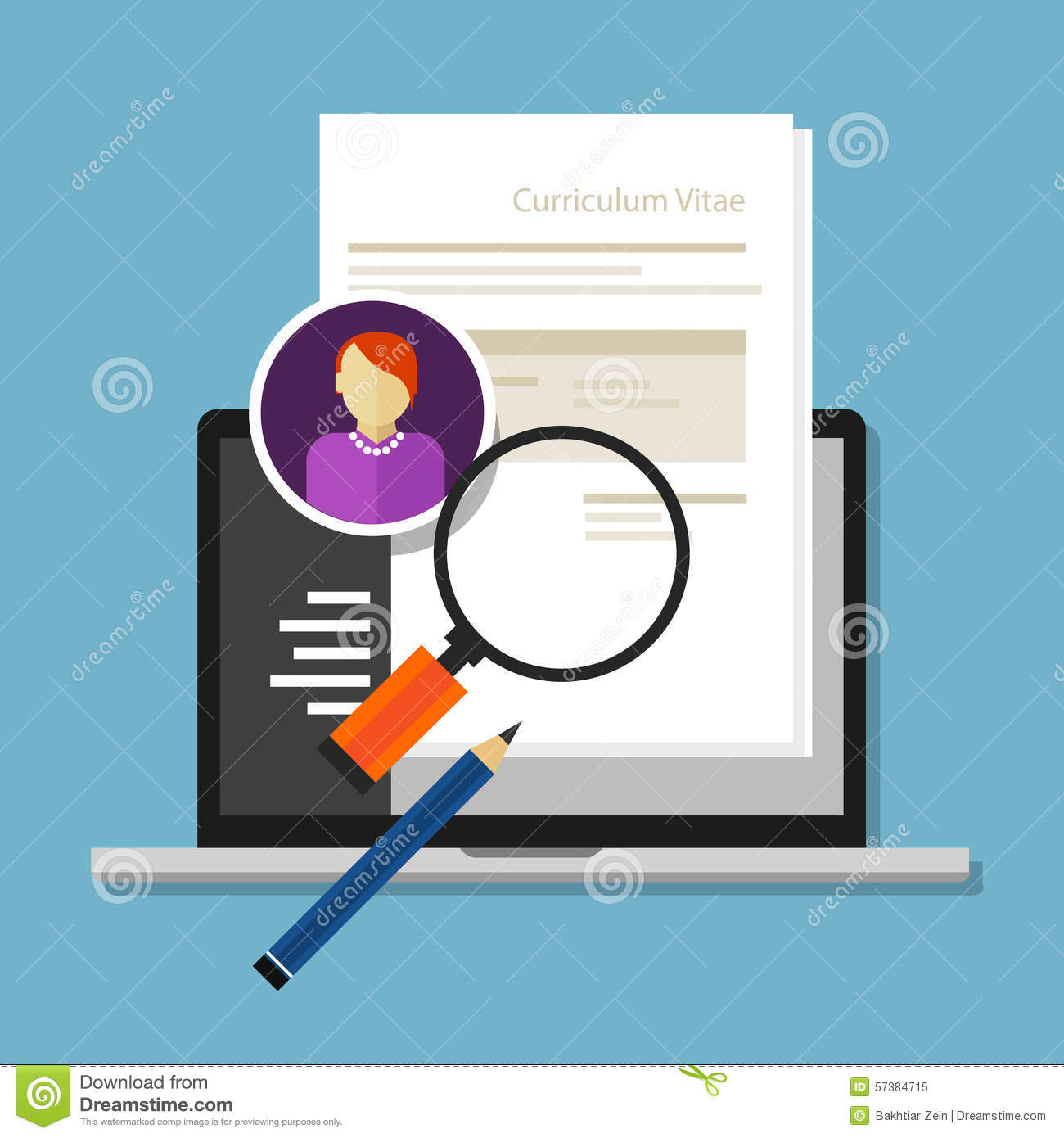 Problem clipart recruitment Royalty Writing  Stock data