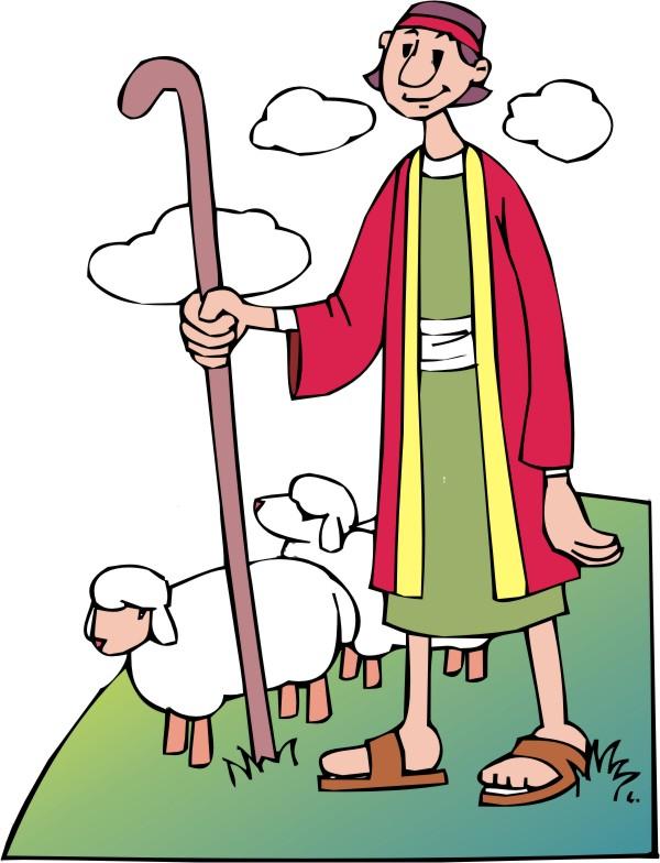 Shepherd Boy clipart shepard Shepherd art (41+) shepherd and
