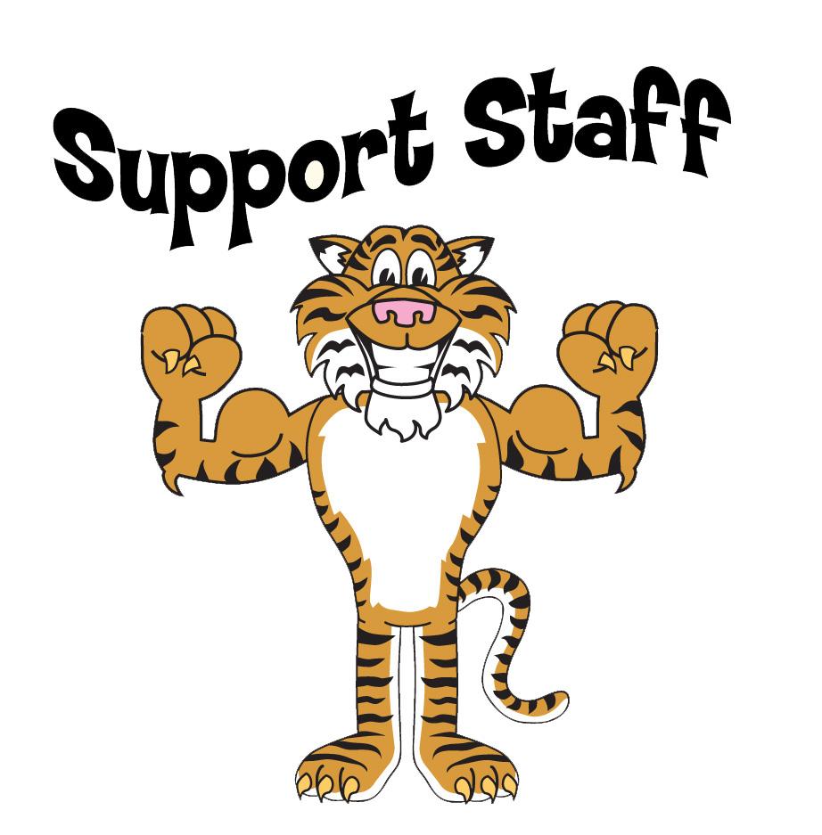 Staff clipart support / Khafre Support Staff Staff