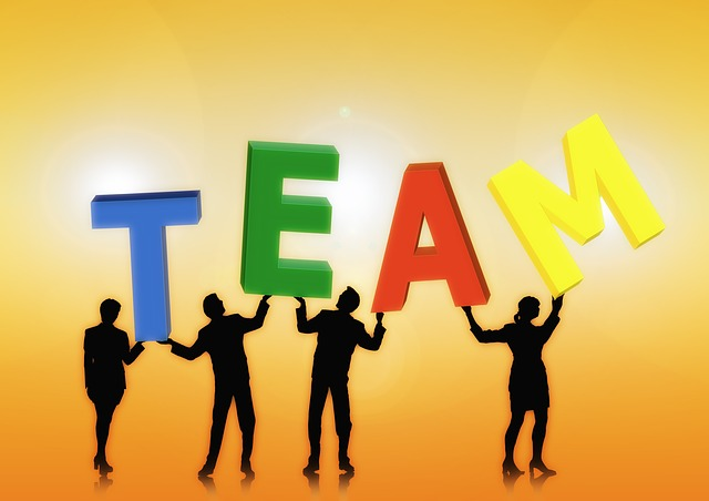 Staff clipart team player Library Player Cliparts How Art