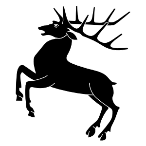 Stag clipart Clip Arms vector Arms Of
