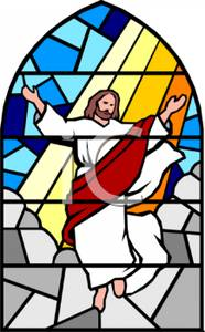 Stained Glass clipart Of Glass Stained Glass of