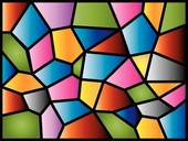 Stained Glass clipart Glass Royalty Stained Glass GoGraph