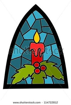 Stained Glass clipart bethlehem Com stained christmas Glass time