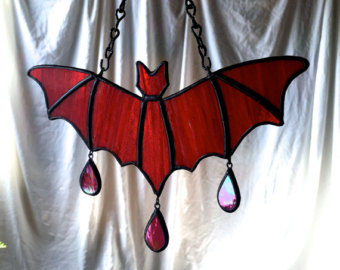 Stained Glass clipart body blood Stained Glass Glass by Bat