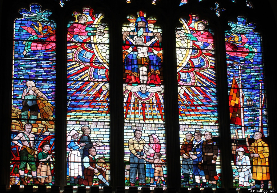 Stained Glass clipart catholic school Most  Stunning The Stained