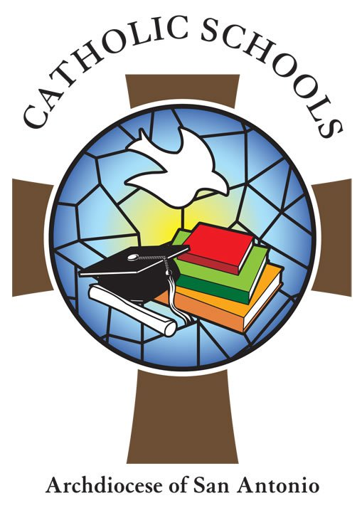 Stained Glass clipart catholic school Why Choose San Catholic of