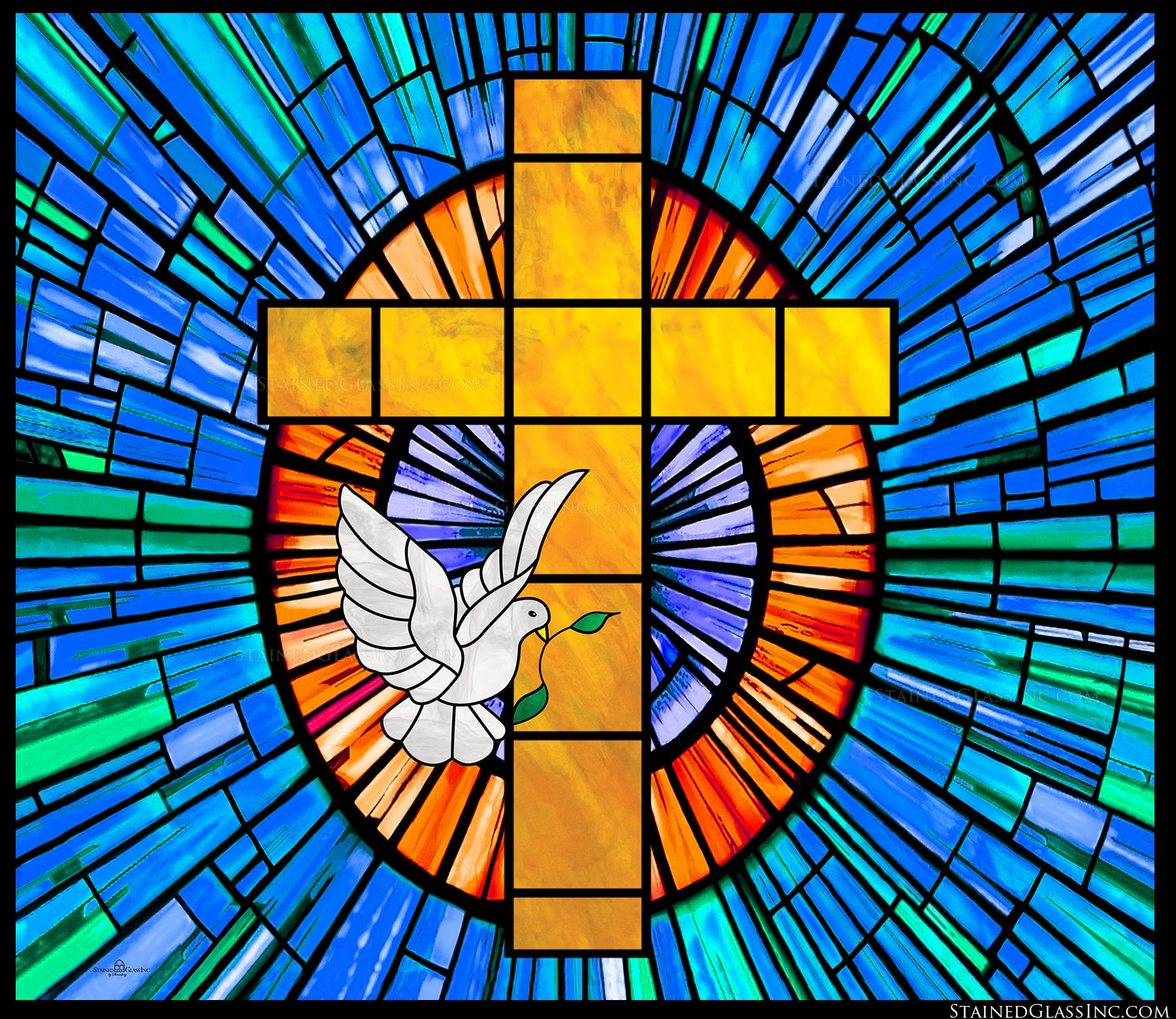 Stained Glass clipart cross Google bible Search ideas Search