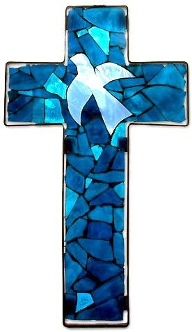 Stained Glass clipart cross Template Religious Glass ideas Stain