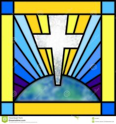 Stained Glass clipart cross Download Over Quality Cliparts Cross
