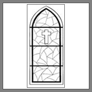 Stained Glass clipart dove peace About And A Wiring Peace
