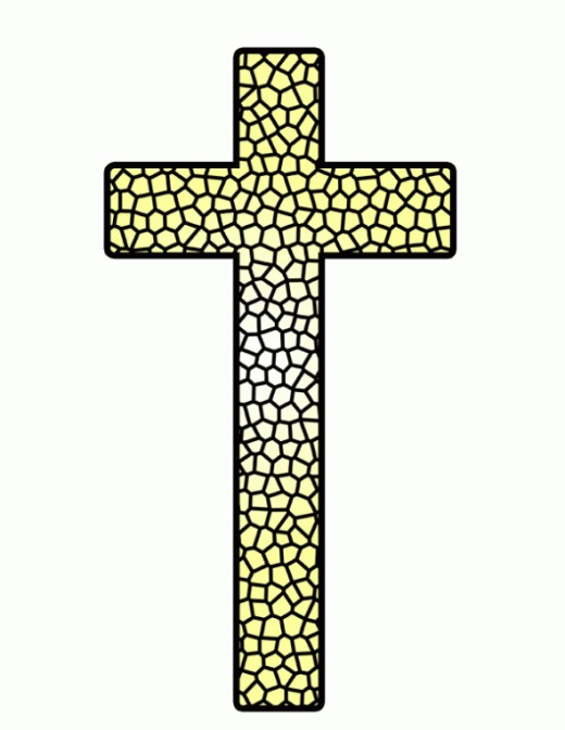 Stained Glass clipart eucharist Clip Clip Communion Art Holy