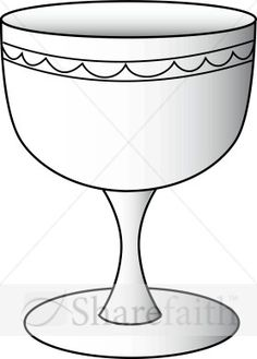 Stained Glass clipart first communion Chalice img_large_watermarked Templates Patterns jpg
