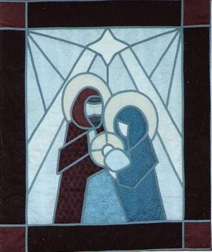 Stained Glass clipart manger scene Could also Best cut be